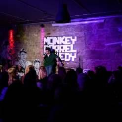 Monkey Barrel